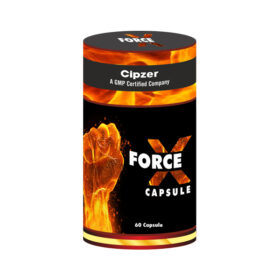 Force-X-Capsule